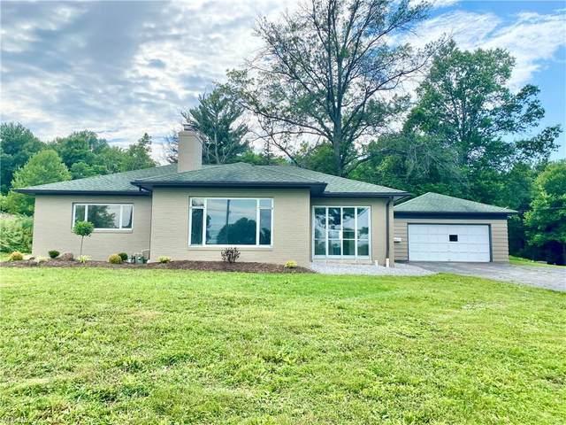 9468 Brecksville Road, Brecksville, OH 44141 (MLS #4291189) :: Tammy Grogan and Associates at Keller Williams Chervenic Realty