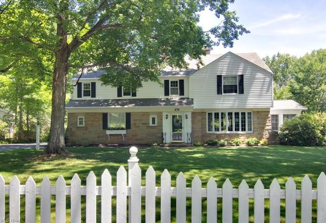 474 Hampshire Road, Akron, OH 44313 (MLS #4291260) :: The Jess Nader Team | REMAX CROSSROADS