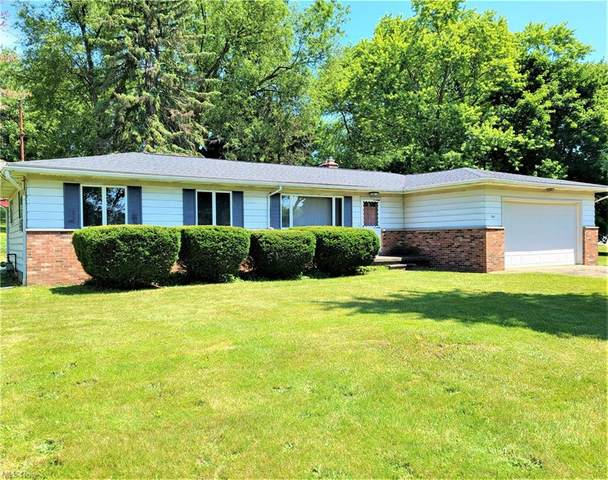 961 Thierry Avenue, Akron, OH 44306 (MLS #4291266) :: The Holly Ritchie Team