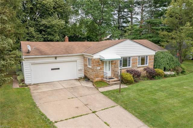 6577 Solon Boulevard, Solon, OH 44139 (MLS #4291395) :: The Art of Real Estate