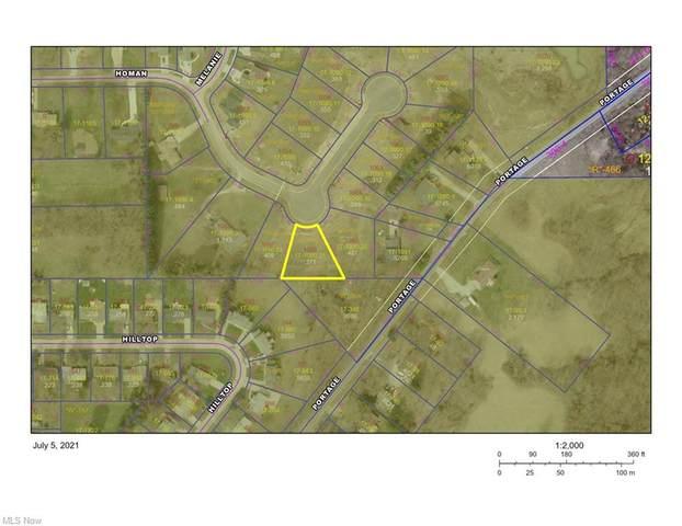 Homan Drive, Doylestown, OH 44230 (MLS #4291485) :: Tammy Grogan and Associates at Keller Williams Chervenic Realty