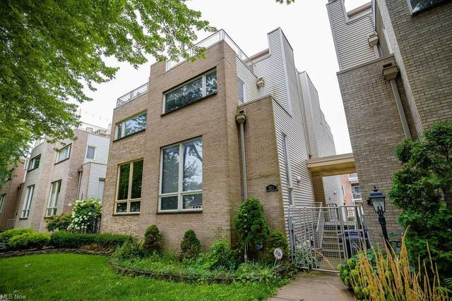 2272 W 5th Street, Cleveland, OH 44113 (MLS #4291526) :: Simply Better Realty