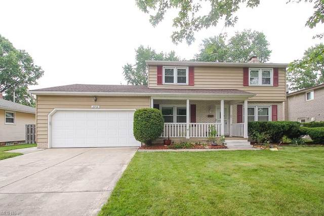 15738 Hickox Boulevard, Middleburg Heights, OH 44130 (MLS #4291767) :: Tammy Grogan and Associates at Keller Williams Chervenic Realty