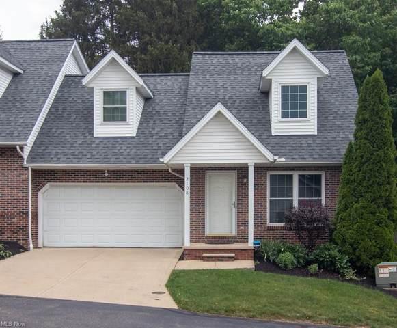 2108 Jennifer Street, Akron, OH 44313 (MLS #4292234) :: RE/MAX Trends Realty
