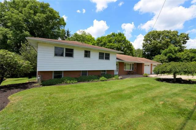 166 Highland Drive, New Concord, OH 43762 (MLS #4293336) :: The Holly Ritchie Team