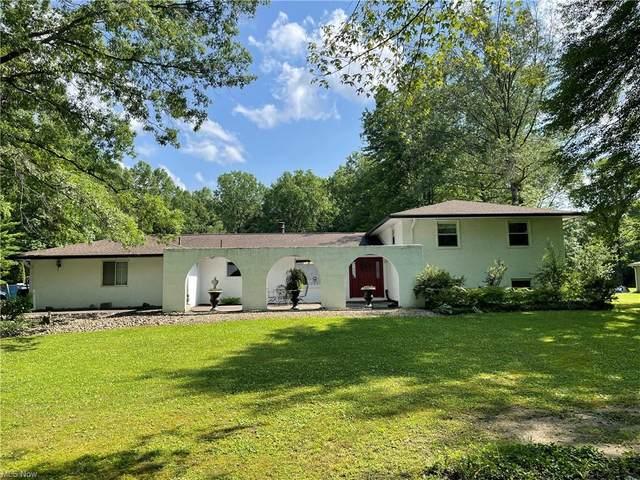 17801 Ellsworth Road, Lake Milton, OH 44429 (MLS #4293372) :: Tammy Grogan and Associates at Keller Williams Chervenic Realty
