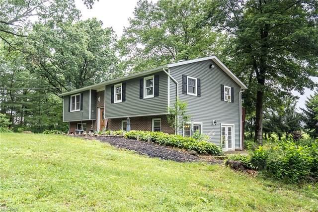 7447 Hughes Road, Ravenna, OH 44266 (MLS #4293473) :: The Art of Real Estate