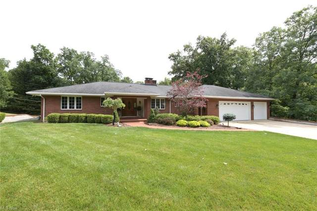 1288 East Drive, Zanesville, OH 43701 (MLS #4293546) :: RE/MAX Trends Realty
