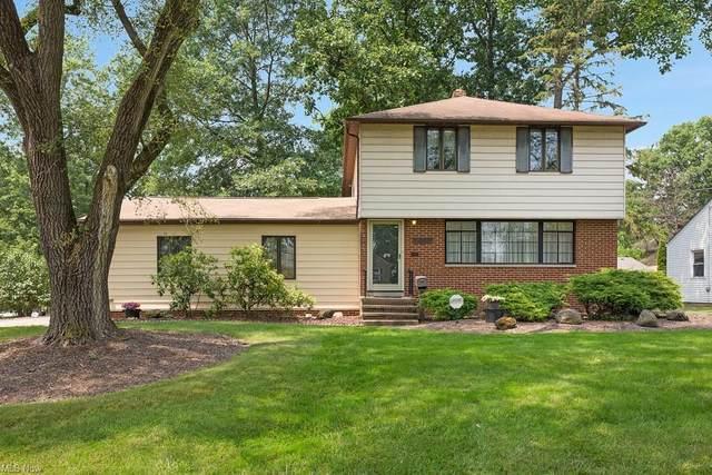 6762 Solon Boulevard, Solon, OH 44139 (MLS #4293855) :: The Art of Real Estate