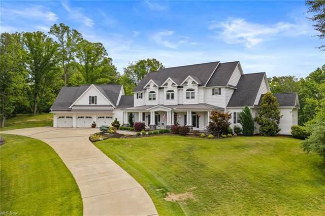 54 Huber Drive, Parkersburg, WV 26104 (MLS #4294218) :: The Art of Real Estate