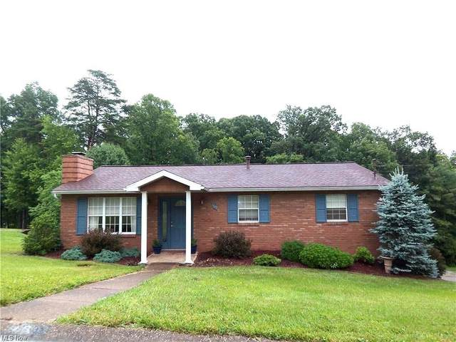 169 Northwood Villa, Parkersburg, WV 26104 (MLS #4294709) :: The Holly Ritchie Team