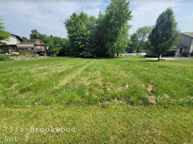 7335 Brookwood Drive, Brookfield, OH 44403 (MLS #4294713) :: The Holly Ritchie Team