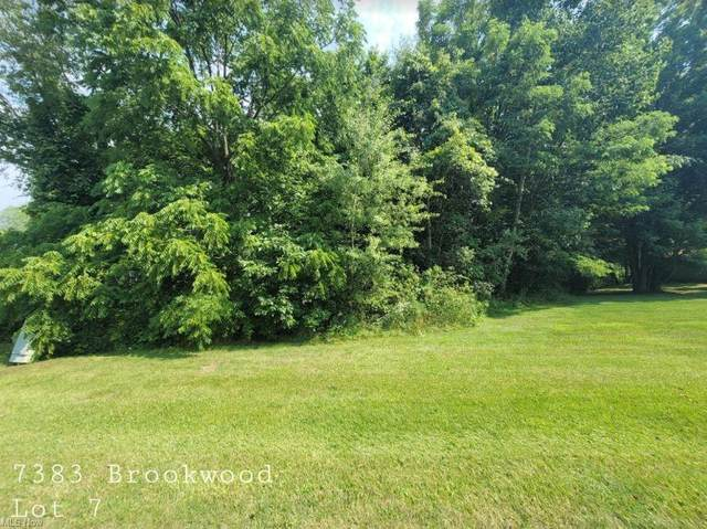 7383 Brookwood Drive, Brookfield, OH 44403 (MLS #4294723) :: The Holly Ritchie Team