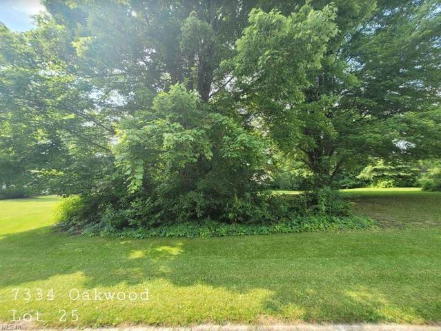 7334 Oakwood Drive, Brookfield, OH 44403 (MLS #4294728) :: The Holly Ritchie Team