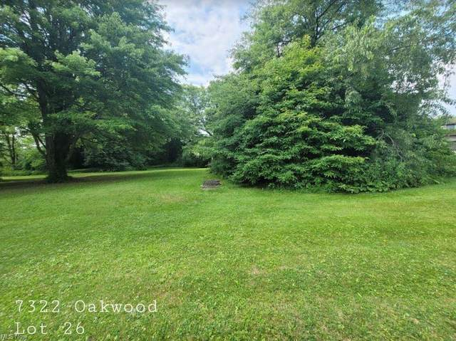 7322 Oakwood, Brookfield, OH 44403 (MLS #4294740) :: The Holly Ritchie Team