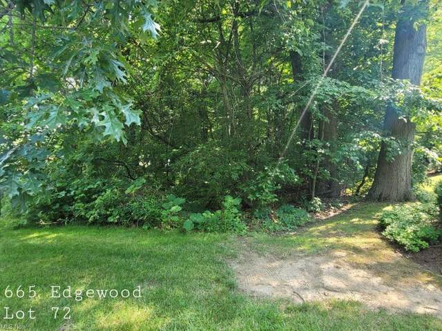 665 Edgewood Drive, Brookfield, OH 44403 (MLS #4294755) :: The Holly Ritchie Team