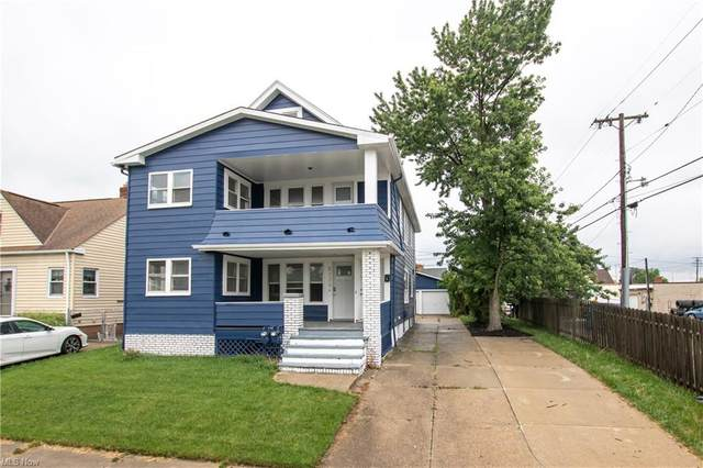 5220 W 44th Street, Parma, OH 44134 (MLS #4295209) :: The Holly Ritchie Team