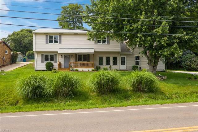 2801 Shepler Church Avenue SW, Canton, OH 44706 (MLS #4295627) :: The Art of Real Estate