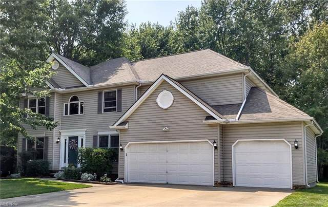 6378 Meadowbrook Drive, Mentor, OH 44060 (MLS #4295768) :: The Holden Agency