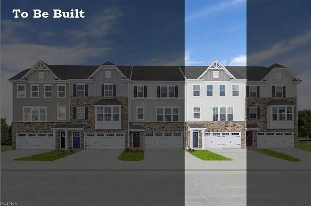 3034 N Steels Circle, Cuyahoga Falls, OH 44223 (MLS #4295823) :: The Art of Real Estate