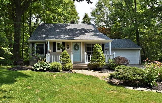 17061 Sunset Drive, Chagrin Falls, OH 44023 (MLS #4296048) :: The Jess Nader Team   REMAX CROSSROADS