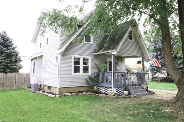 2049 23rd Street, Cuyahoga Falls, OH 44223 (MLS #4296076) :: The Holden Agency