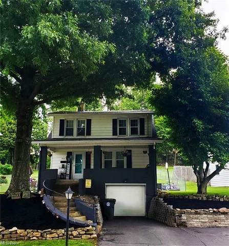 216 Opal Boulevard, Steubenville, OH 43952 (MLS #4296259) :: Tammy Grogan and Associates at Keller Williams Chervenic Realty