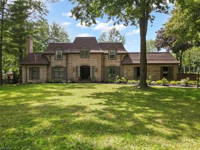 126 Quail Hollow Circle SE, Warren, OH 44484 (MLS #4296682) :: TG Real Estate