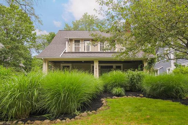 20675 Almar Drive, Shaker Heights, OH 44122 (MLS #4297031) :: Simply Better Realty