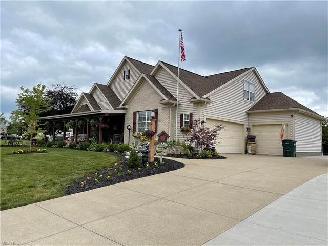 2941 Legacy Street NW, Uniontown, OH 44685 (MLS #4297060) :: Keller Williams Legacy Group Realty