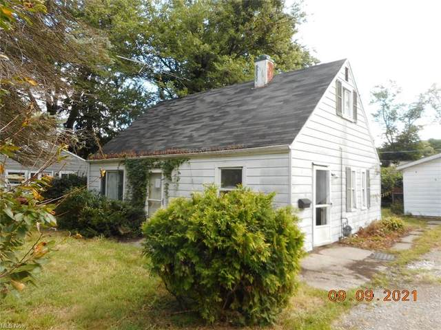 1795 Aberdeen Road, Madison, OH 44057 (MLS #4297112) :: The Holden Agency