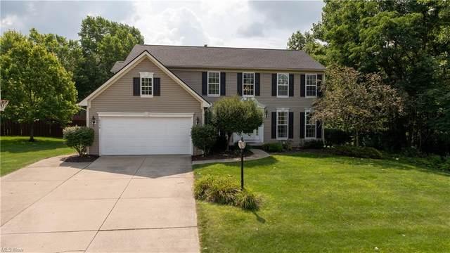 10136 Brushwood Drive, Streetsboro, OH 44241 (MLS #4297128) :: TG Real Estate