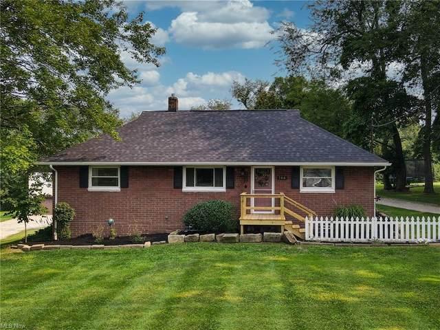 166 Northmoreland Avenue, Munroe Falls, OH 44262 (MLS #4297168) :: Tammy Grogan and Associates at Keller Williams Chervenic Realty