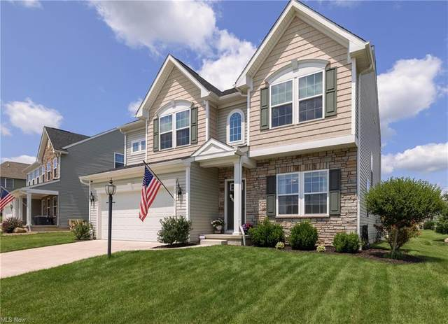 7003 Emerald Bay Avenue NW, Canal Fulton, OH 44614 (MLS #4297197) :: Keller Williams Legacy Group Realty