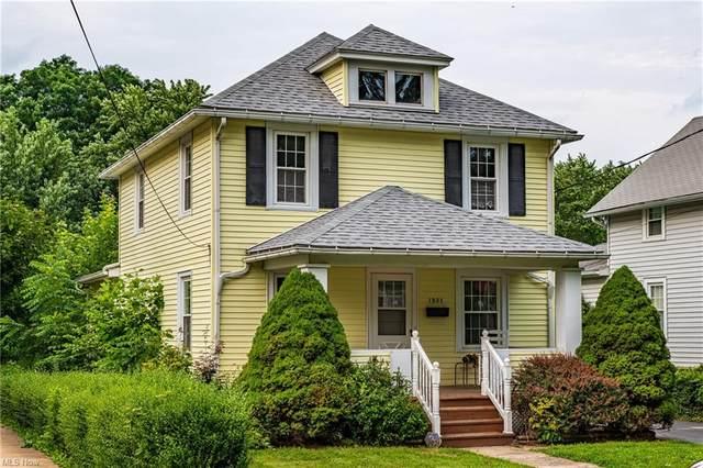 1921 E 39th Street, Ashtabula, OH 44004 (MLS #4297499) :: Tammy Grogan and Associates at Keller Williams Chervenic Realty