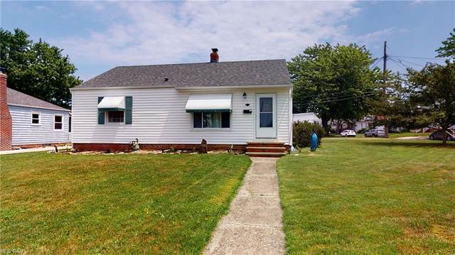 1795 E 289th Street, Wickliffe, OH 44092 (MLS #4297552) :: The Holden Agency