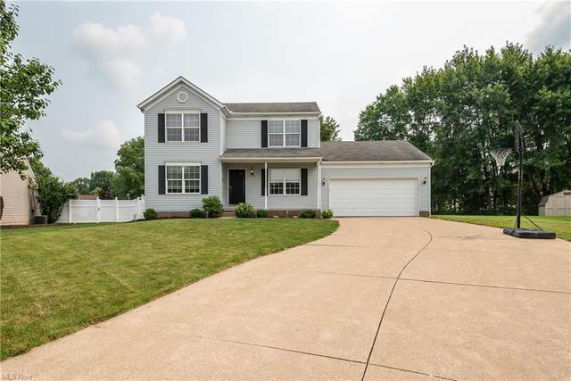 7609 Uniondale Street NW, Massillon, OH 44646 (MLS #4297593) :: Keller Williams Legacy Group Realty