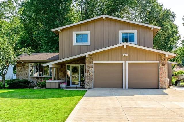 7866 Hidden Hollow Drive NE, Mentor, OH 44060 (MLS #4297912) :: The Art of Real Estate