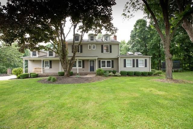 31271 Arthur Road, Solon, OH 44139 (MLS #4297940) :: The Art of Real Estate
