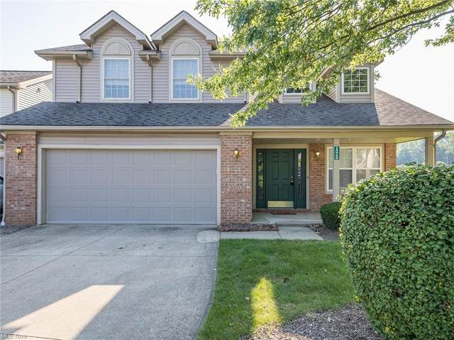 15960 Primrose Circle, Middleburg Heights, OH 44130 (MLS #4298274) :: Select Properties Realty