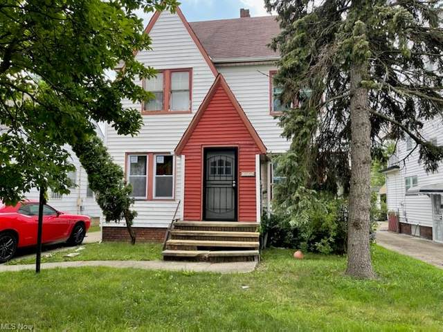 16116 Westview Avenue, Cleveland, OH 44128 (MLS #4298329) :: The Holden Agency