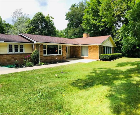 5214 S Madison Road, Madison, OH 44057 (MLS #4298375) :: The Holly Ritchie Team