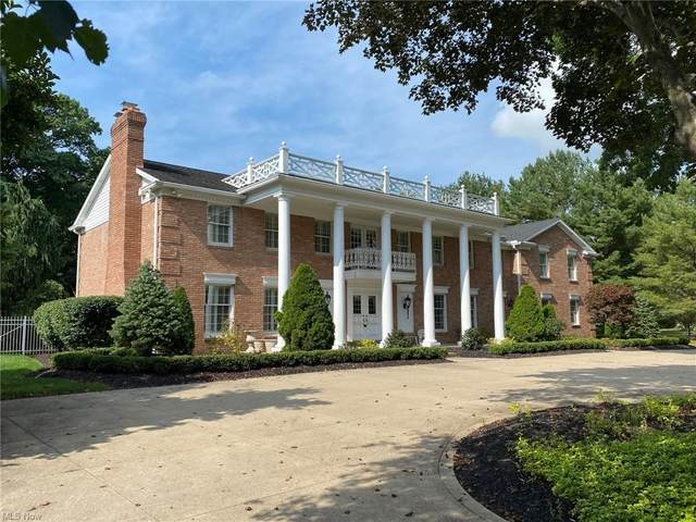 894 Robinwood Hills Drive, Bath, OH 44333 (MLS #4298695) :: TG Real Estate