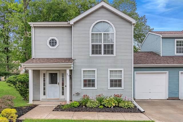27 Woodbury Lane, Northfield, OH 44067 (MLS #4298742) :: Tammy Grogan and Associates at Keller Williams Chervenic Realty