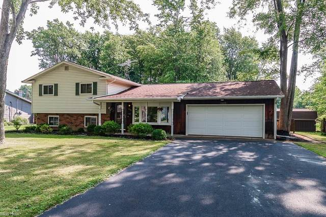 6611 Edward Street, Mentor, OH 44060 (MLS #4298792) :: The Art of Real Estate