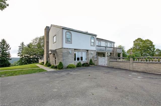 1157 West Alexander Road, Valley Grove, WV 26060 (MLS #4298856) :: The Crockett Team, Howard Hanna