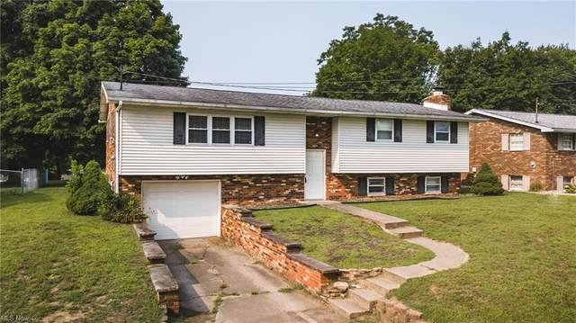 93 Doolin Drive, Williamstown, WV 26187 (MLS #4298899) :: Select Properties Realty