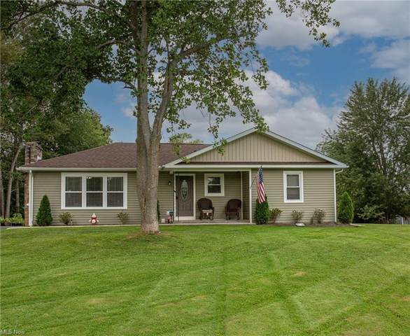 12684 Taylor Wells Road, Chardon, OH 44024 (MLS #4298959) :: The Holly Ritchie Team
