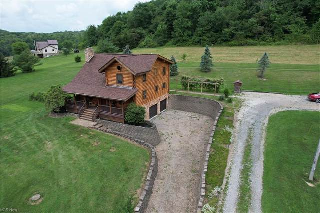 2053 Mayham Road, Carrollton, OH 44615 (MLS #4299005) :: The Holly Ritchie Team