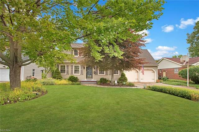 20092 Mercedes Avenue, Rocky River, OH 44116 (MLS #4299046) :: The Art of Real Estate